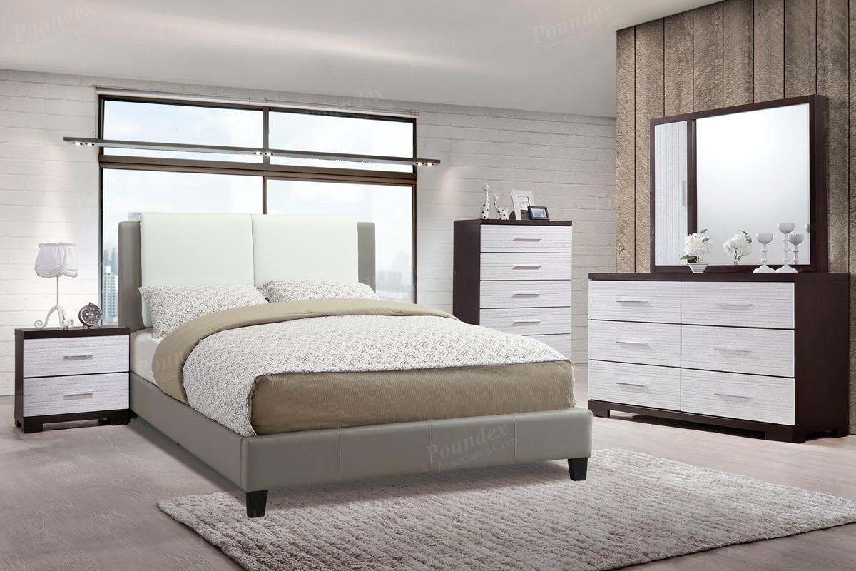 Horner 4pc. Bedroom SEt