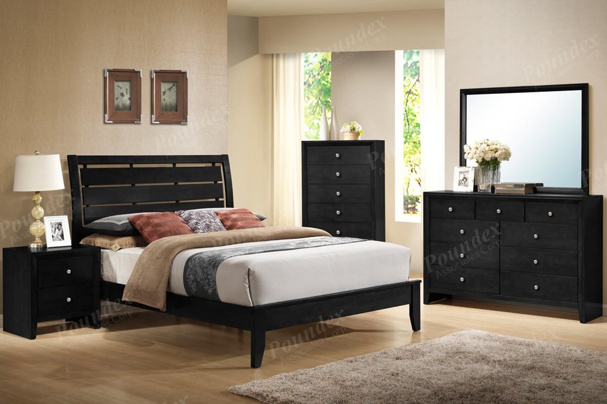 Newburgh 4pc. Queen Bedroom Set
