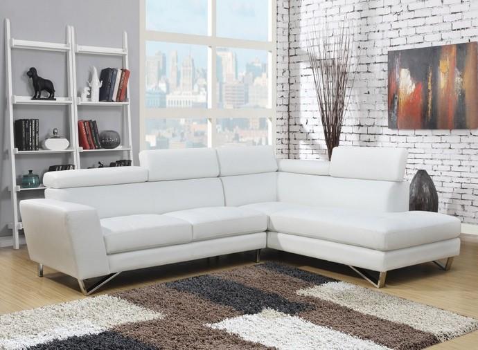 Emmet Sectional Living Room