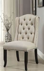 Sania  Chair set of 2