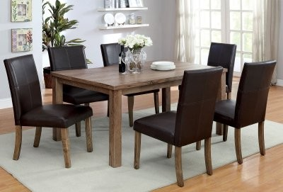 SALE! Sorel Dining Table