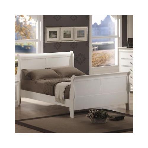 Laurent Queen Bed Beds Bedroom
