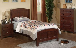 Carlin Twin Bed Frame