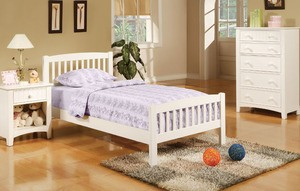 Ashley Twin Bed Frame