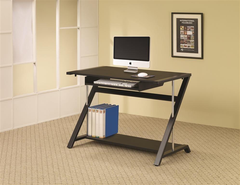 Richard Black Finish Desk