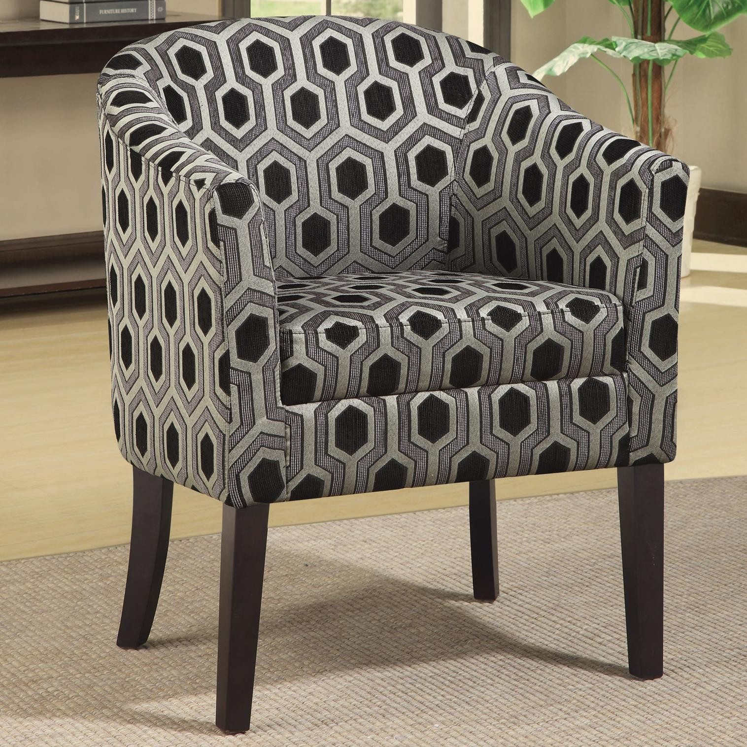 Aruba Accent Chair
