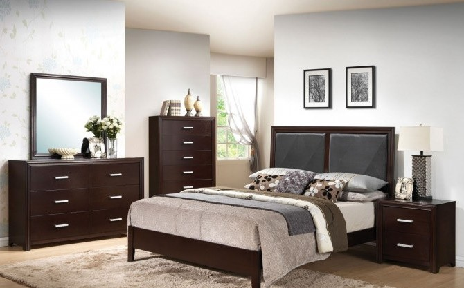 Ajay Bedroom Set