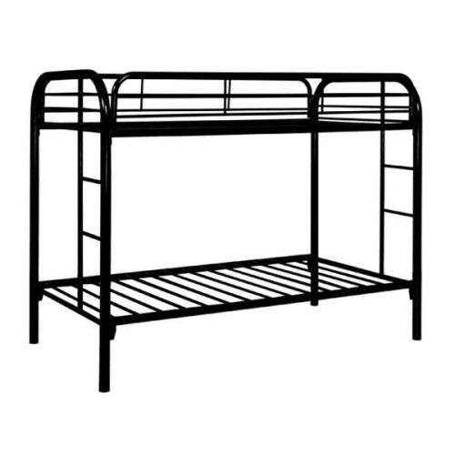 Aruba Twin / Twin Metal Bunk Bed