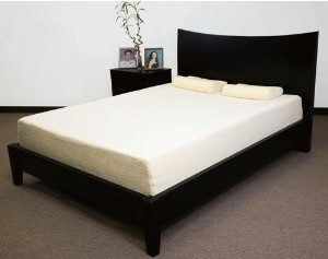 Pacific Twin Size Memory Foam Mattress