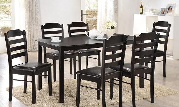 Felix Dining Set - 7pc