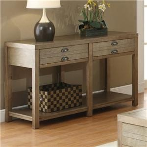 Hampton Console Table