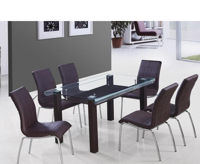 Nova 7pc Dining Set Dining
