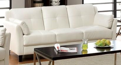 Riviera Sofa in white