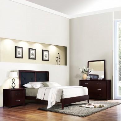 Meridia Bedroom Set