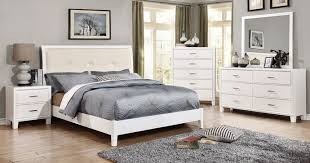 Arickson 4pc. Queen bedroom set - white
