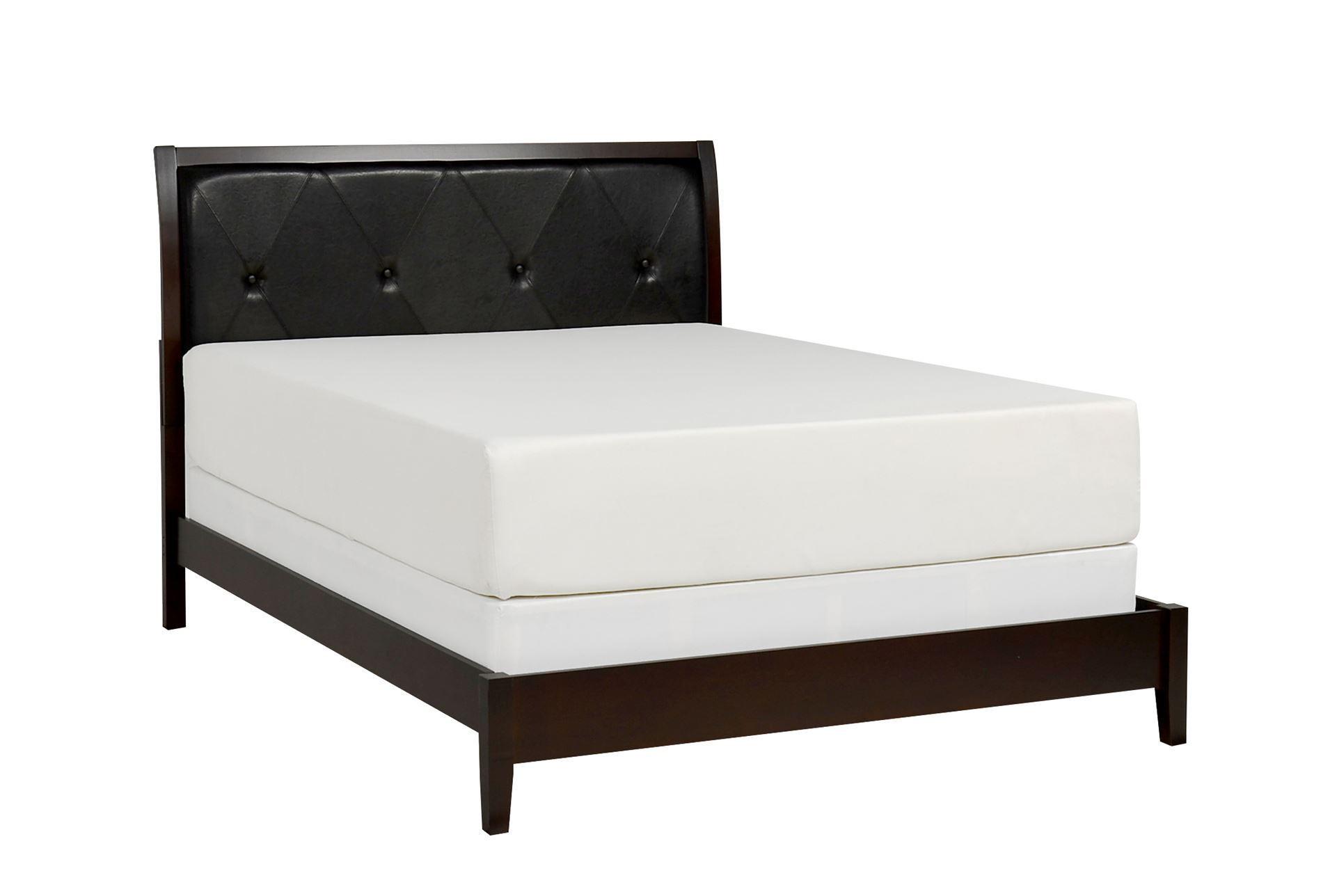 Serena Queen Panel Bed Bedroom