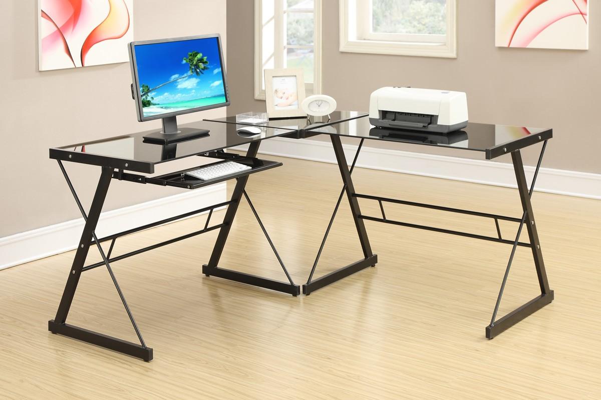 Metropolitan 3pc. Desk