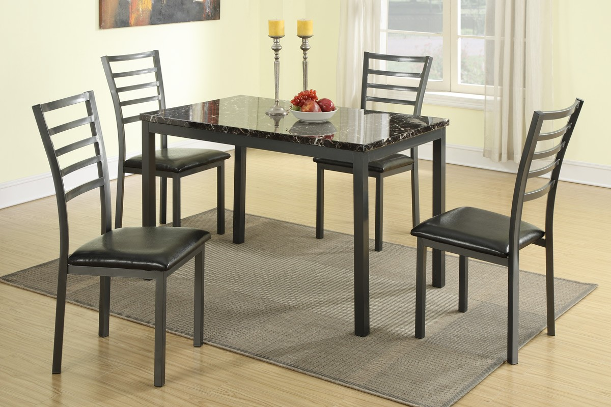 Vista 5pc. Dining Set