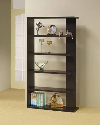 Romina Bookshelf