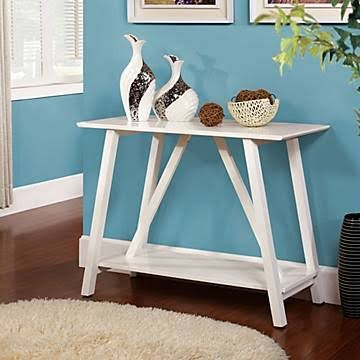 Kaylan Accent Table