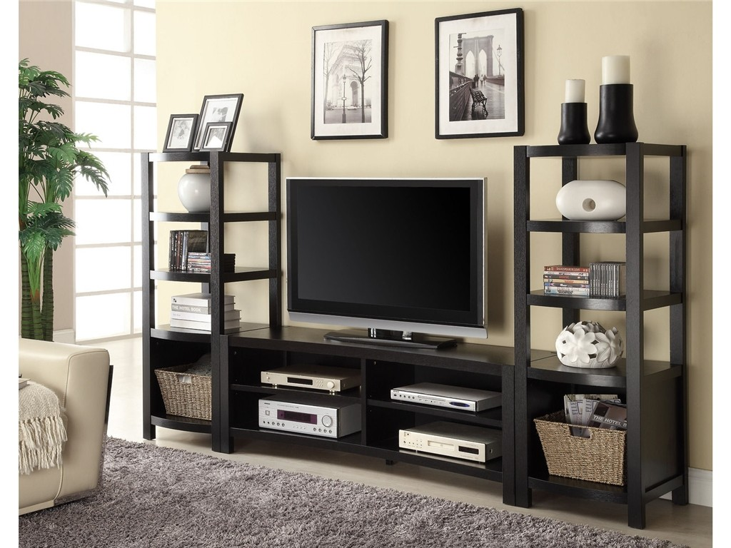 Zayna Wall Unit