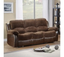 Reed Reclining Sofa