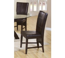 Shoemaker Piece Side Chair