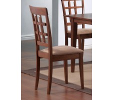 Mix & Match Rectangle Wheat Back Style Chair