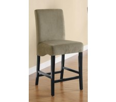 Stanton Gray or Green Counter HT Chair