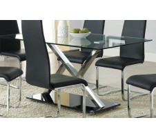 Nameth Modern Dining Table