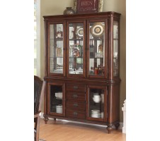 Anson Buffet / Hutch