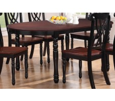 Addison Oval Dining Table