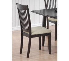 7 Piece Rectangular Dining Chair