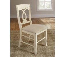 Holland Pineapple Chair / Ivory