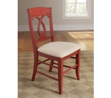 Holland Pineapple Chair / Red