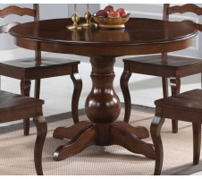 Davis Round Dining Table