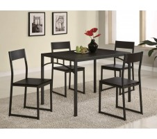 Remi 5pc. Dining Set