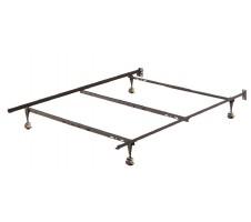 Metal Frame adjustable Twin/Full/Queen