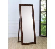 Hillary Standing Mirror