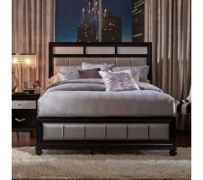 Barzini Elegance Bed