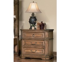 Edgewood Night Stand