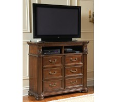 DuBarry Media Chest