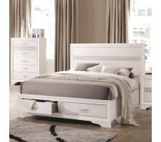 Miranda Drawer Bed