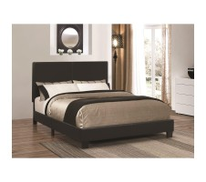 Jefferson Bed - Black