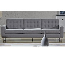 Clovis Sofa (grey)