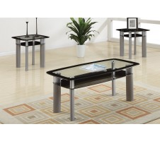 Hayden 3pc. Coffee Table Set