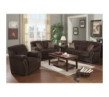 Olsen 2pc. Sofa and Loveseat