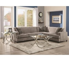 Terra Sectional with Sleeper