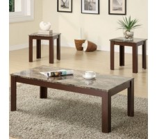 Phoenix 3pc. Coffee Table Set