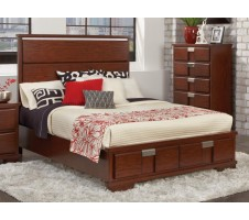 Hyland Bed